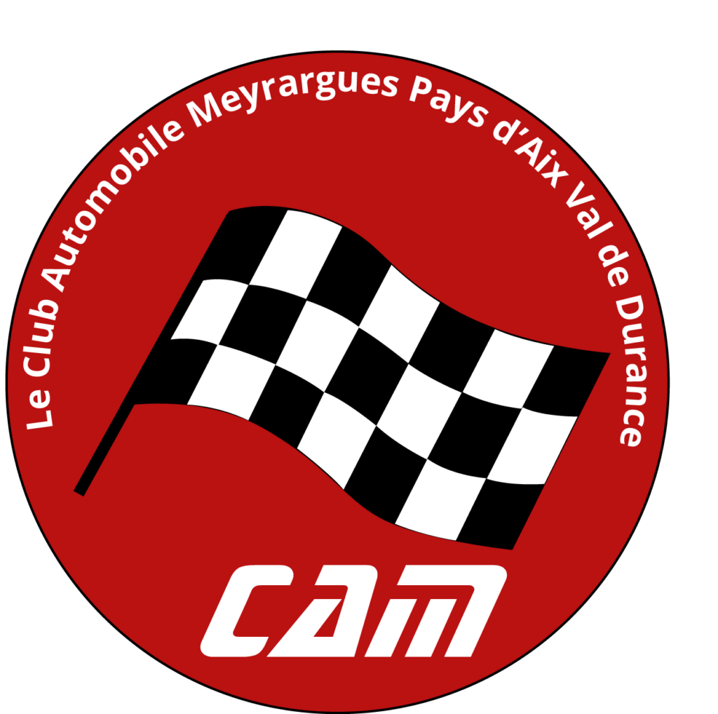 CLUB AUTOMOBILE DE MEYRARGUES (LE CAM)