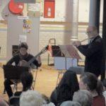 Concert  La Méjanes février2020