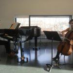 Conservatoire Aix mai2019