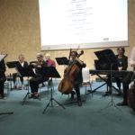 Concert La Seyne (83) février2020