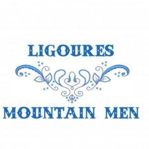 LIGOURES'MOUTAIN MEN