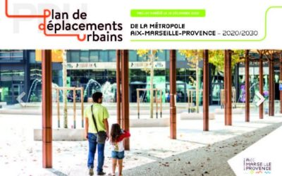 Enquête publique sur le plan de déplacements urbains métropolitain du 20 avril au 21 mai