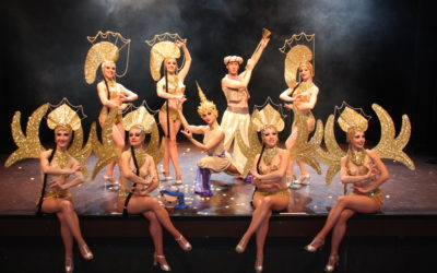 Festivités de la Saint-Louis : 3 jours de show mêlant chants, danses, performances…